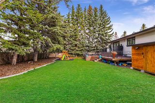 Photo 3: 6711 LEESON Court SW in Calgary: Lakeview Detached for sale : MLS®# C4244790