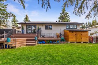 Photo 6: 6711 LEESON Court SW in Calgary: Lakeview Detached for sale : MLS®# C4244790