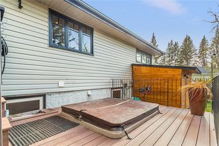Photo 10: 6711 LEESON Court SW in Calgary: Lakeview Detached for sale : MLS®# C4244790