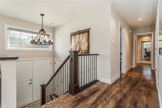 Photo 12: 6711 LEESON Court SW in Calgary: Lakeview Detached for sale : MLS®# C4244790