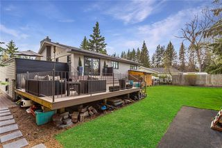 Photo 45: 6711 LEESON Court SW in Calgary: Lakeview Detached for sale : MLS®# C4244790