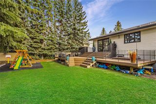 Photo 5: 6711 LEESON Court SW in Calgary: Lakeview Detached for sale : MLS®# C4244790