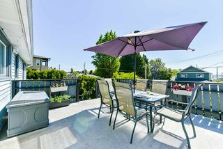 Photo 18: 1918 TENTH Avenue in New Westminster: West End NW House for sale : MLS®# R2369630