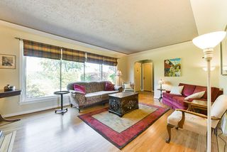 Photo 4: 1918 TENTH Avenue in New Westminster: West End NW House for sale : MLS®# R2369630