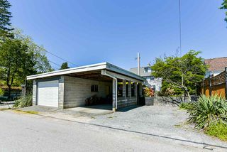 Photo 20: 1918 TENTH Avenue in New Westminster: West End NW House for sale : MLS®# R2369630