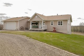 Main Photo: 36341 RANGE ROAD 250 in Red Deer County: RC Rural Red Deer County Residential Acreage for sale : MLS®# CA0165860