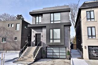 Photo 1: 82 Carmichael Avenue in Toronto: Bedford Park-Nortown House (2-Storey) for sale (Toronto C04)  : MLS®# C4452320