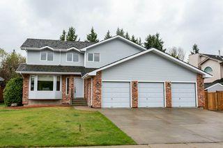 Main Photo: 2911 125 Street in Edmonton: Zone 16 House for sale : MLS®# E4157156