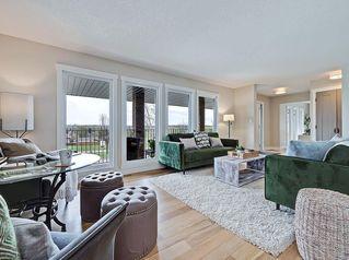 Photo 12: 496 PARKRIDGE Crescent SE in Calgary: Parkland Detached for sale : MLS®# C4244862