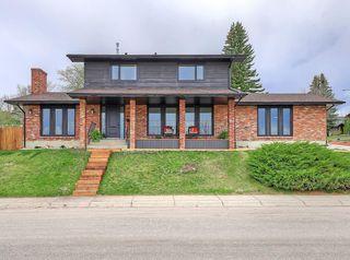 Photo 1: 496 PARKRIDGE Crescent SE in Calgary: Parkland Detached for sale : MLS®# C4244862