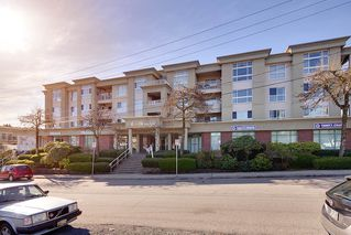 Main Photo: 104 22230 NORTH Avenue in Maple Ridge: West Central Condo for sale : MLS®# R2371692