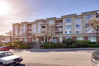 Photo 1: 104 22230 NORTH Avenue in Maple Ridge: West Central Condo for sale : MLS®# R2371692