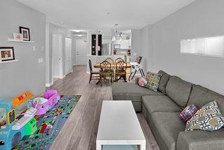 Photo 3: 104 22230 NORTH Avenue in Maple Ridge: West Central Condo for sale : MLS®# R2371692