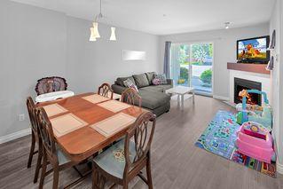 Photo 4: 104 22230 NORTH Avenue in Maple Ridge: West Central Condo for sale : MLS®# R2371692