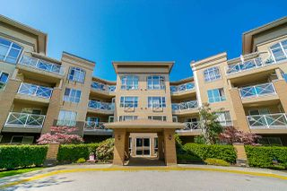 "Photo 20: 216 2559 PARKVIEW Lane in Port Coquitlam: Central Pt Coquitlam Condo for sale in ""The Crescent"" : MLS®# R2371837"
