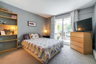"Photo 8: 216 2559 PARKVIEW Lane in Port Coquitlam: Central Pt Coquitlam Condo for sale in ""The Crescent"" : MLS®# R2371837"