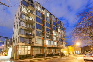 "Photo 1: 301 251 E 7TH Avenue in Vancouver: Mount Pleasant VE Condo for sale in ""The District"" (Vancouver East)  : MLS®# R2375949"