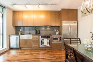 "Photo 5: 301 251 E 7TH Avenue in Vancouver: Mount Pleasant VE Condo for sale in ""The District"" (Vancouver East)  : MLS®# R2375949"