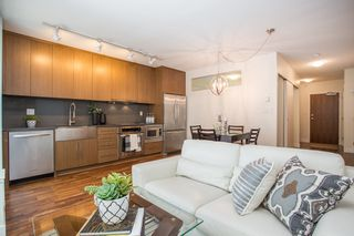 """Photo 8: 301 251 E 7TH Avenue in Vancouver: Mount Pleasant VE Condo for sale in """"The District"""" (Vancouver East)  : MLS®# R2375949"""