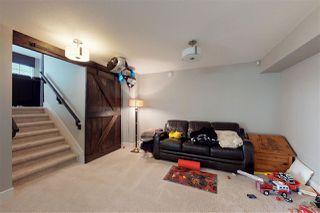 Photo 20: 17112 121 Street in Edmonton: Zone 27 House for sale : MLS®# E4160105