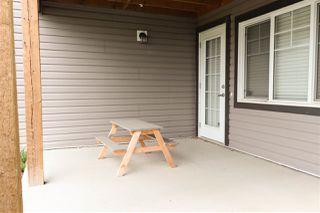 Photo 27: 17112 121 Street in Edmonton: Zone 27 House for sale : MLS®# E4160105