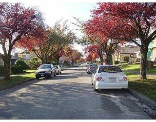 Photo 8: 65 47TH Ave in Vancouver West: Oakridge VW Home for sale ()  : MLS®# V799777
