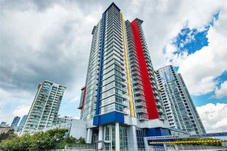 Main Photo: 2006 111 W GEORGIA Street in Vancouver: Downtown VW Condo for sale (Vancouver West)  : MLS®# R2378356