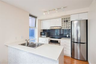Photo 6: 2006 111 W GEORGIA Street in Vancouver: Downtown VW Condo for sale (Vancouver West)  : MLS®# R2378356
