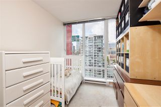 Photo 9: 2006 111 W GEORGIA Street in Vancouver: Downtown VW Condo for sale (Vancouver West)  : MLS®# R2378356