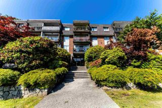 "Main Photo: 109 340 W 3RD Street in North Vancouver: Lower Lonsdale Condo for sale in ""MCKINNON HOUSE"" : MLS®# R2378683"