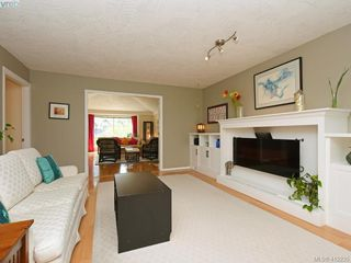 Photo 16: 4540 Pheasantwood Terr in VICTORIA: SE Broadmead House for sale (Saanich East)  : MLS®# 817353