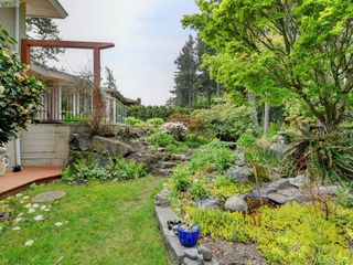 Photo 2: 4540 Pheasantwood Terr in VICTORIA: SE Broadmead House for sale (Saanich East)  : MLS®# 817353