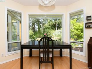 Photo 8: 4540 Pheasantwood Terr in VICTORIA: SE Broadmead House for sale (Saanich East)  : MLS®# 817353