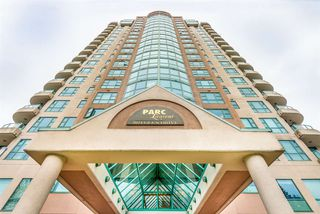 "Photo 20: 1201 3071 GLEN Drive in Coquitlam: North Coquitlam Condo for sale in ""PARC LAURENT"" : MLS®# R2380966"