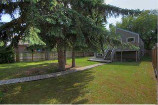 Photo 28: 10203 90 Street in Edmonton: Zone 13 House for sale : MLS®# E4162239
