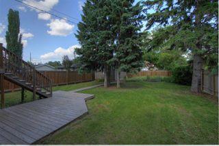 Photo 27: 10203 90 Street in Edmonton: Zone 13 House for sale : MLS®# E4162239