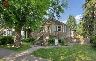 Photo 1: 10203 90 Street in Edmonton: Zone 13 House for sale : MLS®# E4162239