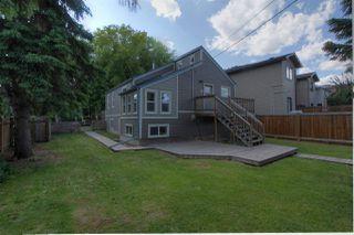 Photo 26: 10203 90 Street in Edmonton: Zone 13 House for sale : MLS®# E4162239