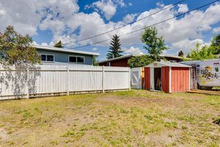 Photo 32: 72 QUEEN ISABELLA Close SE in Calgary: Queensland Semi Detached for sale : MLS®# C4254549