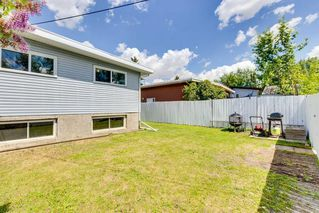 Photo 30: 72 QUEEN ISABELLA Close SE in Calgary: Queensland Semi Detached for sale : MLS®# C4254549