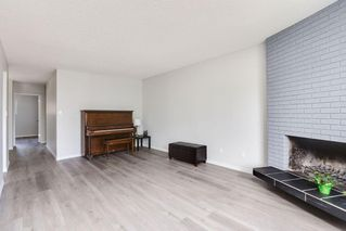 Photo 9: 72 QUEEN ISABELLA Close SE in Calgary: Queensland Semi Detached for sale : MLS®# C4254549