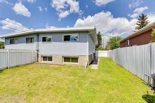 Photo 31: 72 QUEEN ISABELLA Close SE in Calgary: Queensland Semi Detached for sale : MLS®# C4254549