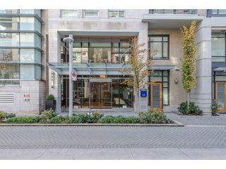 Photo 6: 413 77 WALTER HARDWICK AVENUE in Vancouver West: Home for sale : MLS®# R2014359