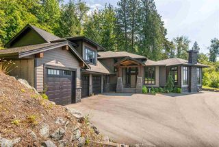 Main Photo: 16 50354 ADELAIDE Place in Chilliwack: Eastern Hillsides House for sale : MLS®# R2382966