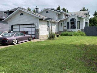 Photo 1: 15 HILLSIDE Way: Stony Plain House for sale : MLS®# E4164538