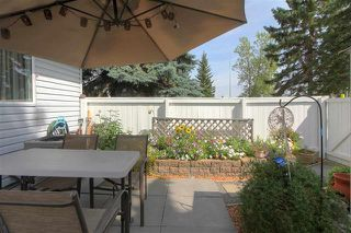 Photo 20: #6 100 WESTRIDGE CR in Spruce Grove: Zone 91 Townhouse for sale : MLS®# E4169470