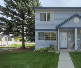 Photo 1: #6 100 WESTRIDGE CR in Spruce Grove: Zone 91 Townhouse for sale : MLS®# E4169470
