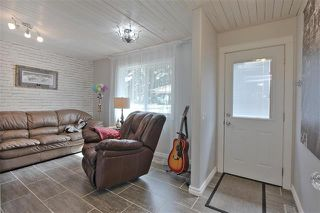 Photo 7: #6 100 WESTRIDGE CR in Spruce Grove: Zone 91 Townhouse for sale : MLS®# E4169470