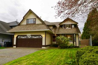 """Main Photo: 8759 213 Street in Langley: Walnut Grove House for sale in """"Forest Hills"""" : MLS®# R2405143"""