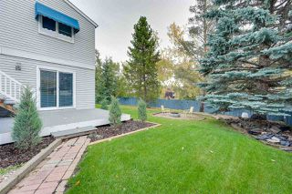 Photo 27: 15132 49 Avenue in Edmonton: Zone 14 House for sale : MLS®# E4175304